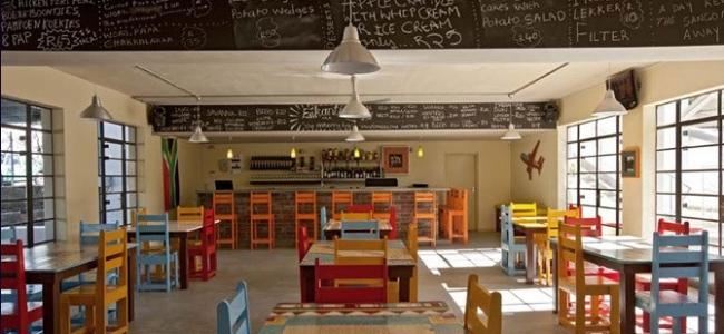 Restaurant_GSDT